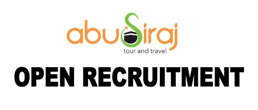 Lowongan Kerja di Abusiraj Tour & Travel - Kota Banda Aceh