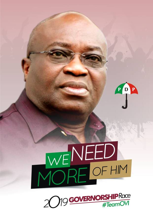 Factors That Stand In Favour Of @GovernorIkpeazu