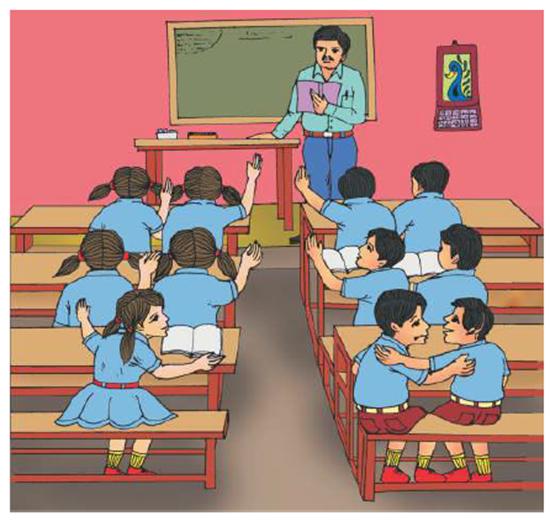 Do My School Homework: CBSE - Class 2 - GIIS - English ...