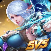 Download Mobile Legends 1.2.08.186.1 APK Direct Link