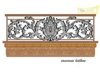Desain Balkon Besi Tempa, pemasangan railing balkon railing balkon rumah mewah railing balkon surabaya railing balkon semarang