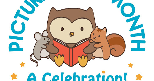 November is National Picture Book Month!
