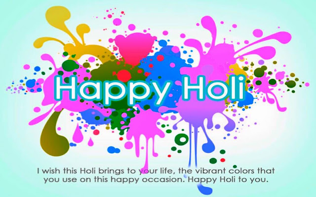 Happy Holi Wishes 2019, Happy Holi 2019 Wishes