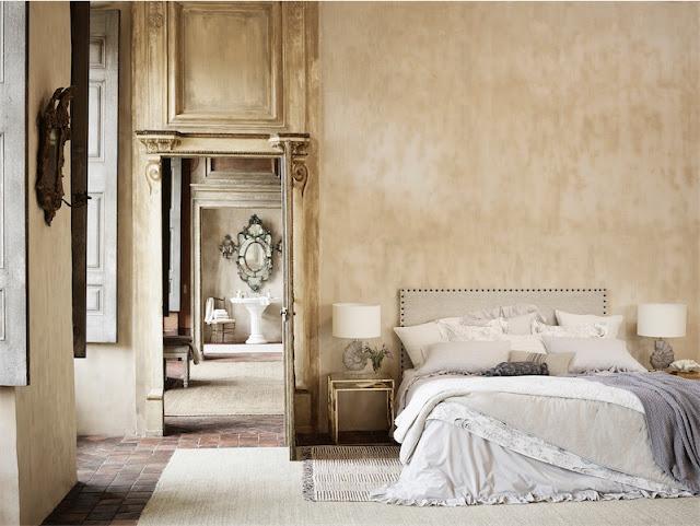 colección cabinet de la firma Zara Home chicanddeco