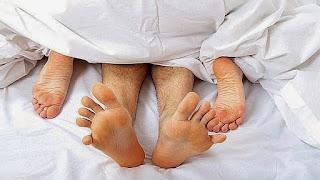 Virus sika y sexo