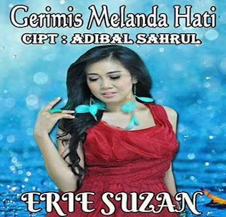 Download Lagu Erie Suzan Gerimis Melanda Hati Mp3