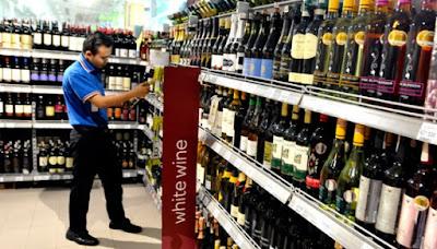 Papua Meningkatkan Peraturan Daerah tentang Minuman Beralkohol