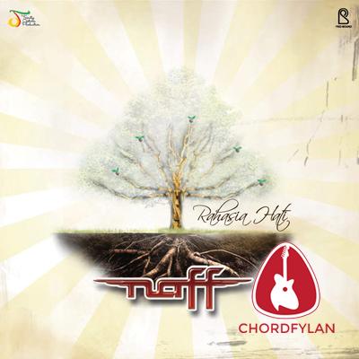 Lirik dan Chord Kunci Gitar Kaulah Hidup Dan Matiku - NAFF