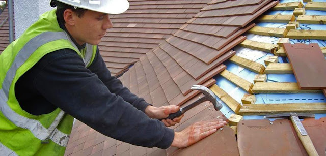 Roof Repair Services South London