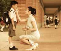 Anak Lebih Cerdas Jika Cinta Orangtua