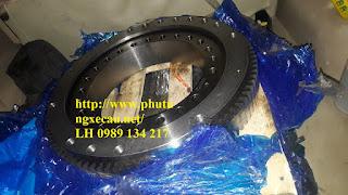 Mâm quay toa Kanglim 6 tấn KS1253-KS1254-KS1255-KS1256-KS1256G-H1015138