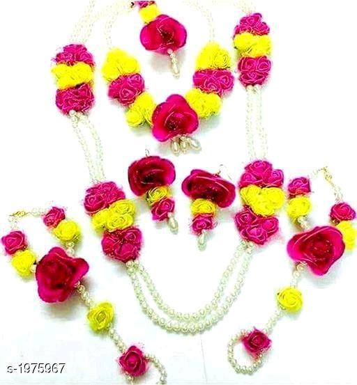 Elegant Women's Jewellery Set