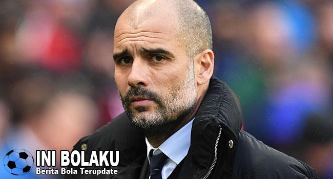 Pep Guardiola Masih Belum Yakin City Bisa Juara Premier League ?