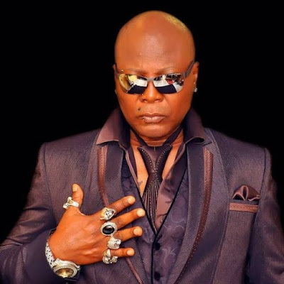 A Country of Religious Mumu - Charly Boy writes