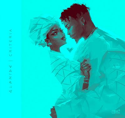 Olamide – Criteria (Afro Pop)