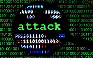Beware of DDoS Attacks