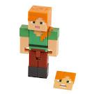 Minecraft Alex Comic Maker Series 2 Figure
