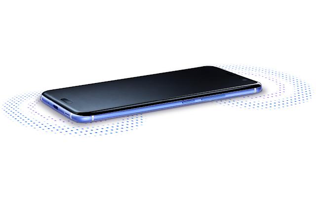 HTC U12+ Leaked Photos Show Final Design Intresting