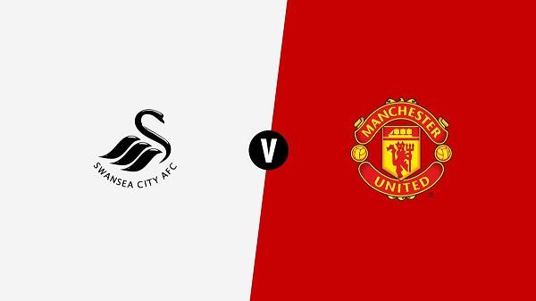 Swansea vs Man United