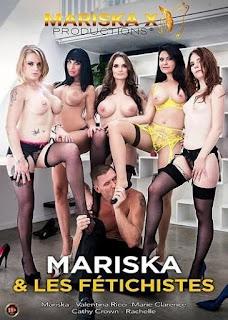 Mariska Et Les Fetichistes