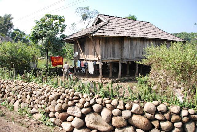 Bo Village, Sapa