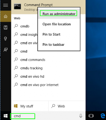 Cara Membuat Shortcut Keyboard di Windows 10