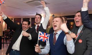 Reino Unido deixa União Europeia e líderes cristãos comentam o caso