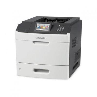 Download Driver Lexmark M5155