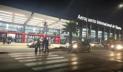 Tendrá reconocimiento facial aeropuerto de Tijuana