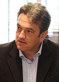 Plauto Miró, candidato com mais de R$ 6 milhões declarados