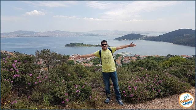 Gezenti-Caner-Burgazada-Kinaliada-Gezi-Yazisi