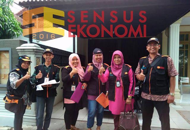 Team Sensus Ekonomi Darul Imarah