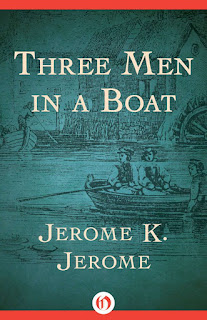 Three Men in a Boat by Jerome K. Jerome Download Free Ebook