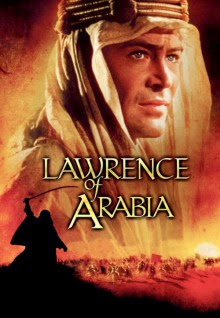 Lawrence de Arabia <br><span class='font12 dBlock'><i>(Lawrence of Arabia )</i></span>