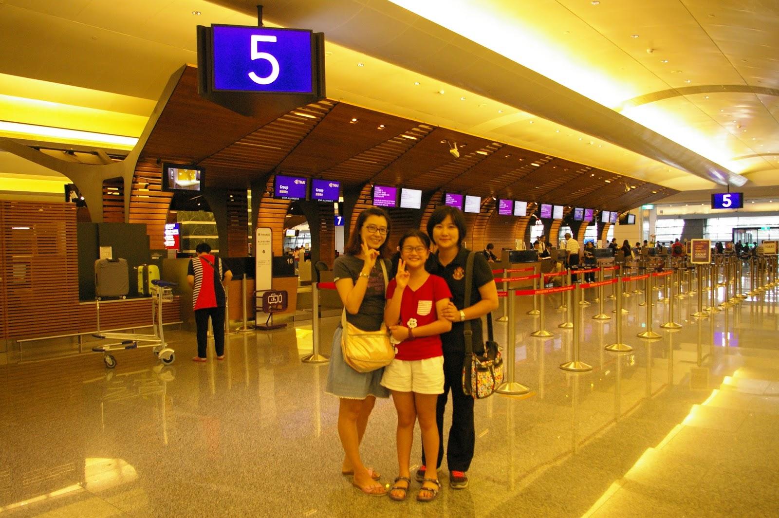HTSung's Blog: 2015泰國芭達雅+曼谷自由行第一天