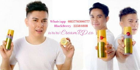 RDCream Asli 100% Original