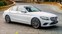 Đánh giá xe Mercedes C200 2019 tại Mercedes Trường Chinh