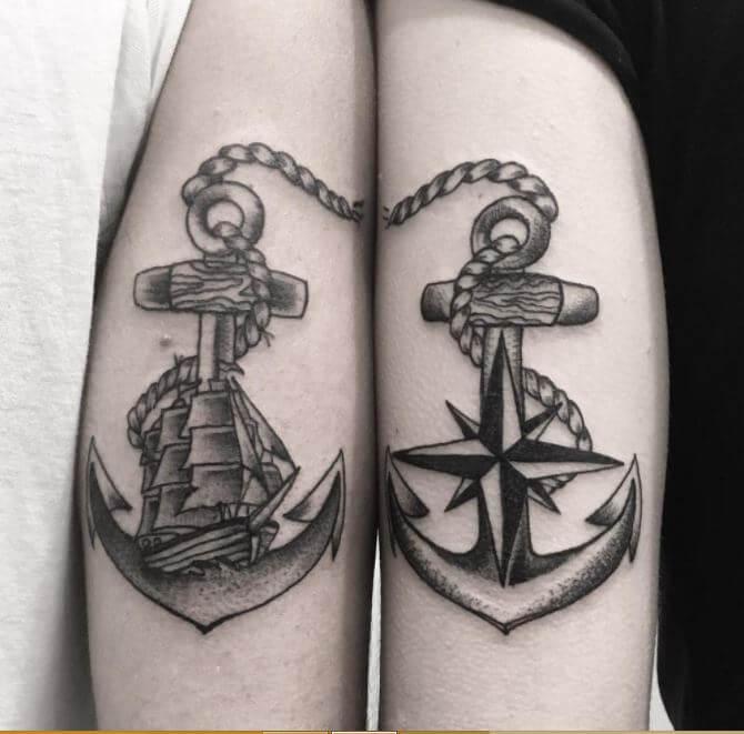 80 Heart Touching Brother Tattoos Ideas 2018 Tattoosboygirl