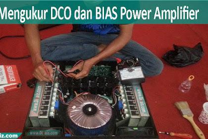Cara Cek DCO dan BIAS Driver power SOCL 504 Terbaru