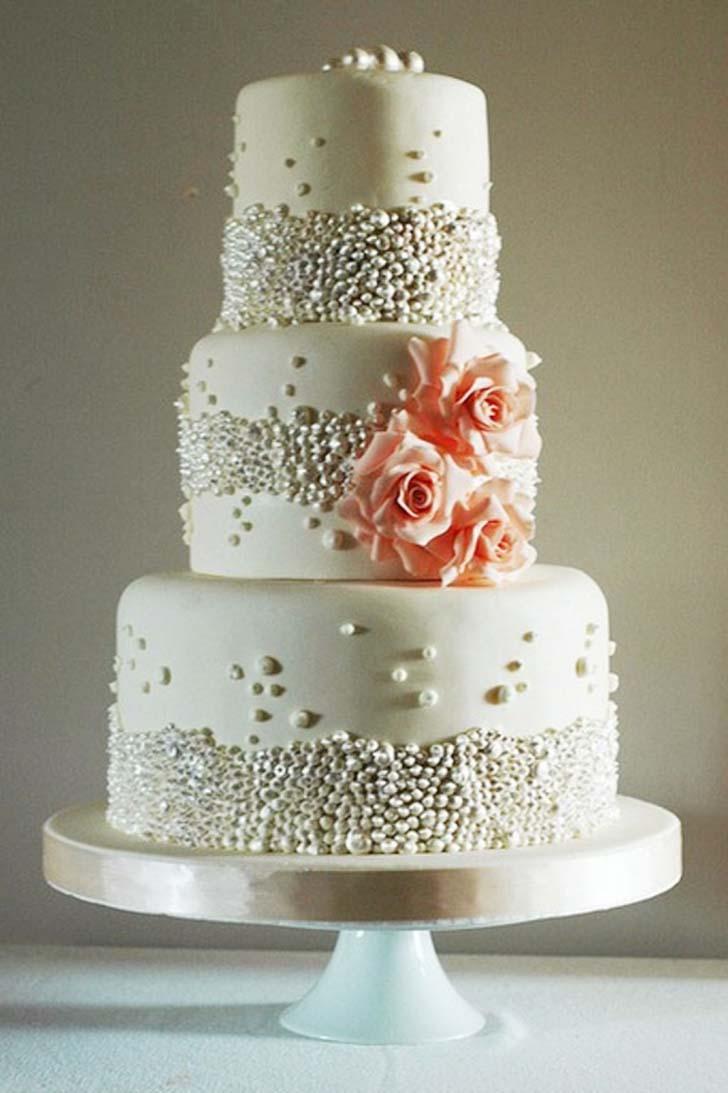 Beautiful Wedding Cakes 1 Fresh Amazing Wedding Cakes Type