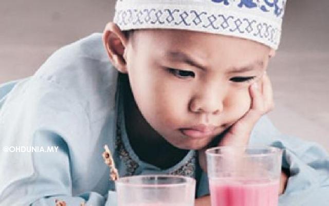 Fadilat Ramadhan Dan Hikmah Berpuasa Ramadhan