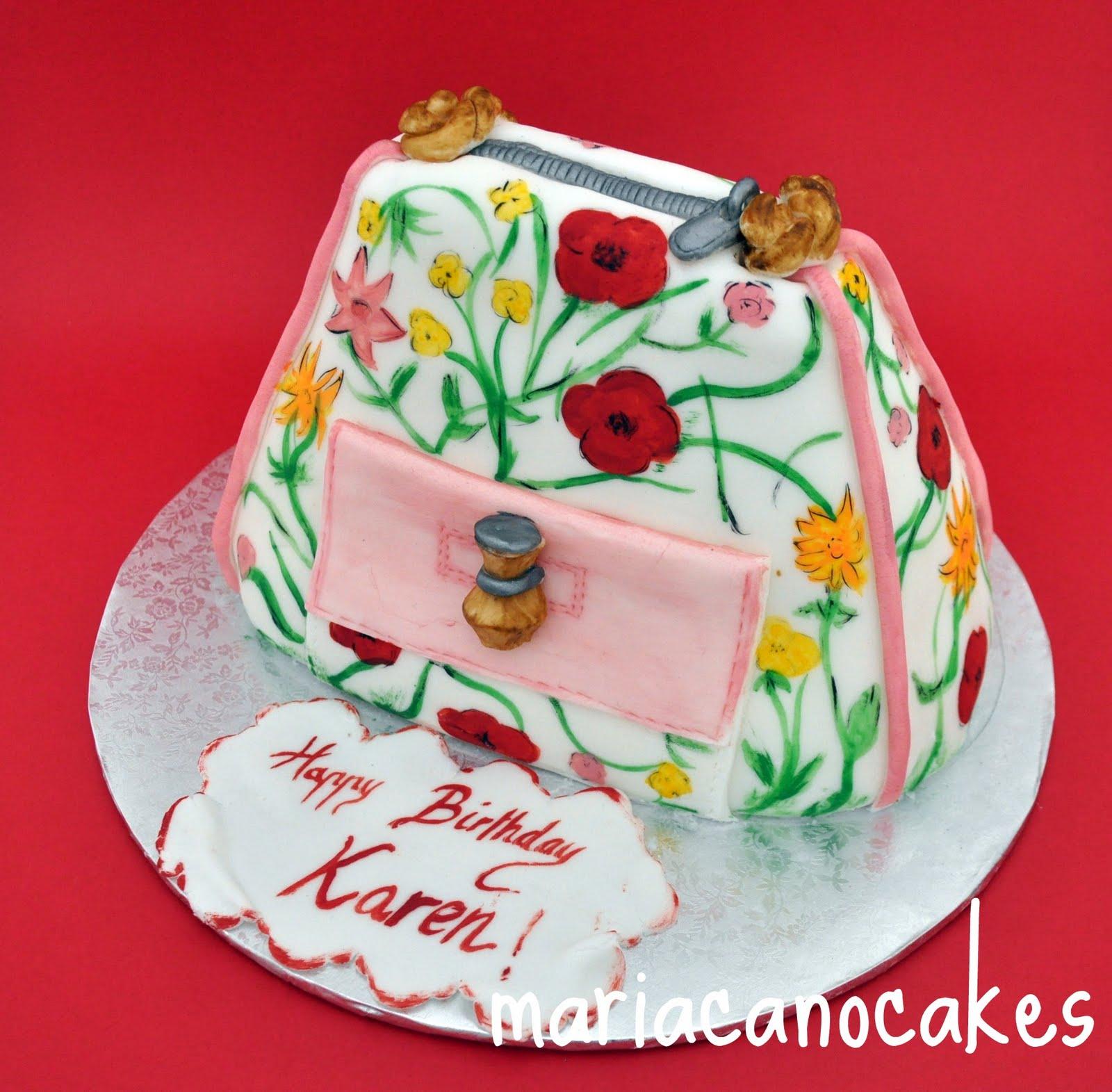 Maria Cano Cakes Tartas De Cumpleanos Para Adultos - Tartas-de-cumpleaos-para-adultos