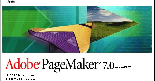 Download PageMaker Latest Version - FileHippo Software