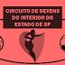 1ª etapa do Circuito Sevens do interior de rugby feminino será neste domingo no Listradão