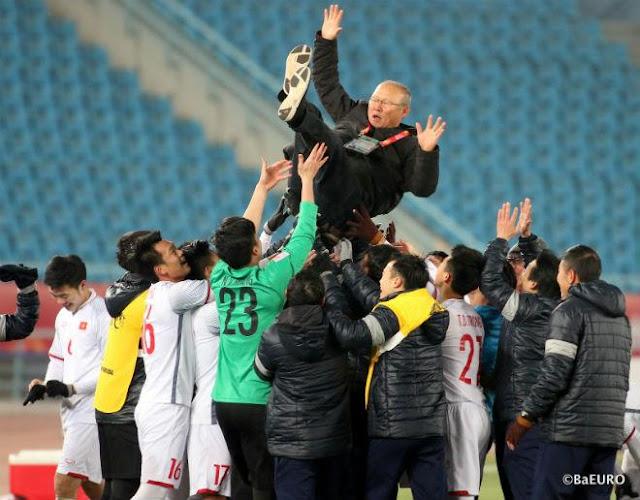 """U23 Việt Nam đấu chung kết: """"Vua luân lưu"""" mơ vô địch châu Á 3"""
