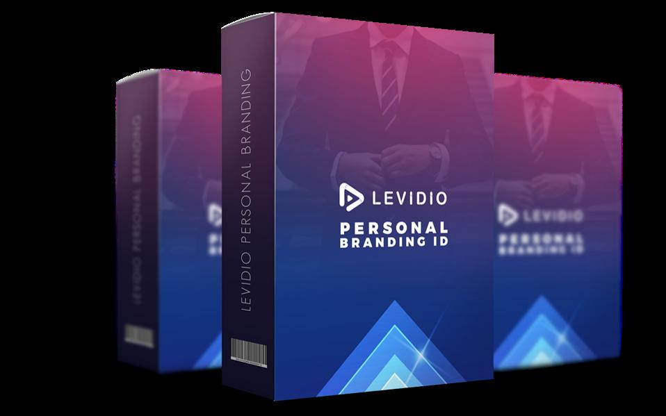 Levidio Personal Branding; Peningkat Kredibilitas dan Nilai Brand Anda