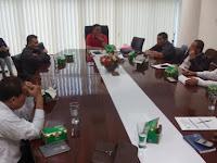 Terkesan Lamban, Komisi C DPRD Medan Desak Bawas PD Segera Umumkan Satuan Harga