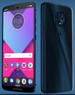 Moto One Power Launched - Price - Review - Specification