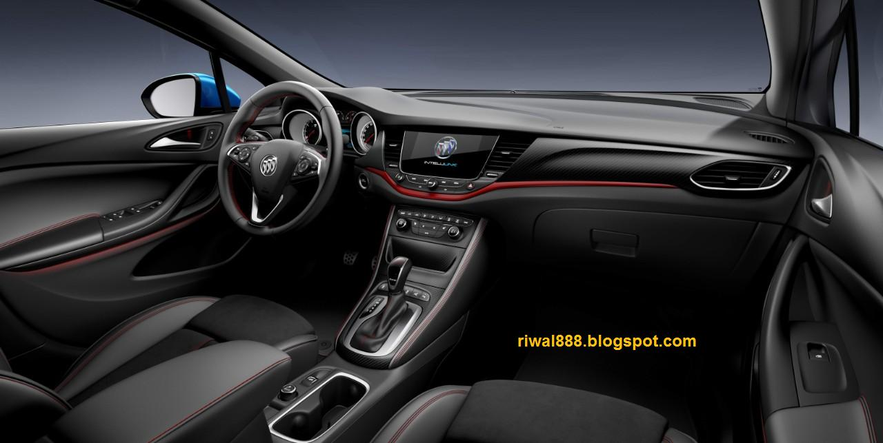 Riwal888 Blog New Buick Launches Verano Hatchback And