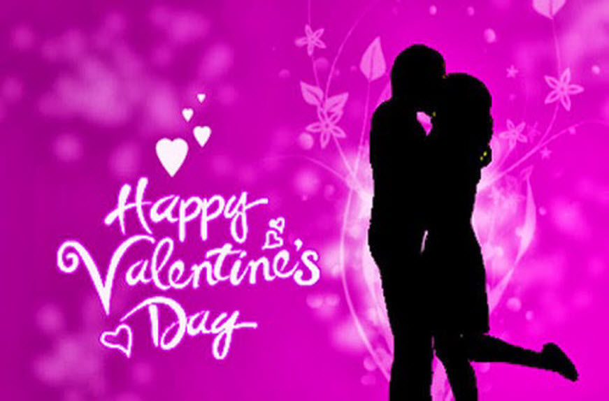 14 feb valentine day wallpaper